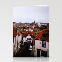 British Houses Stationery Cards