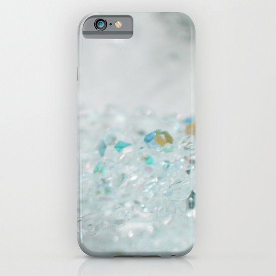 Blue Bling iPhone & iPod Case