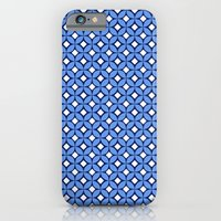 Blueberry iPhone 6 Slim Case