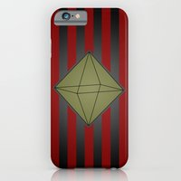 iPhone & iPod Case featuring Zygote by Charles Emlen