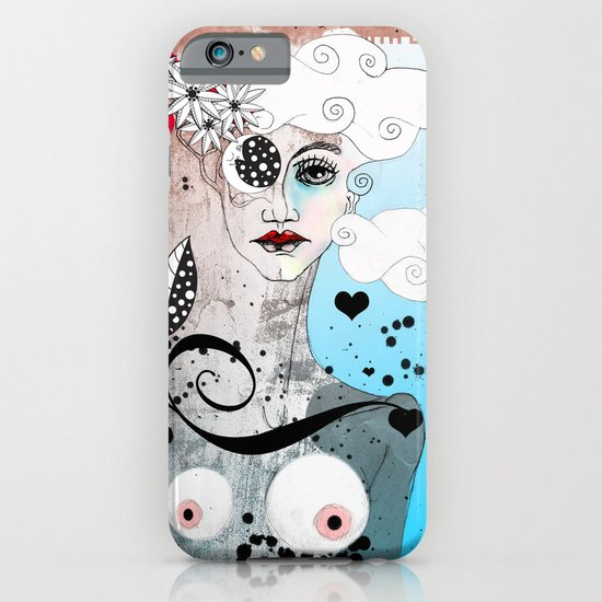 With Love iPhone & iPod Case