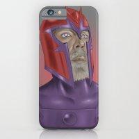 Magneto iPhone 6 Slim Case