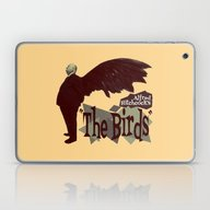 Alfred Hitchcock  |  The… Laptop & iPad Skin
