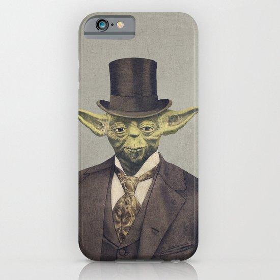 Sir Yodington  iPhone & iPod Case