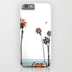LA love  Slim Case iPhone 6s