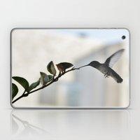 In-Flight Snack Laptop & iPad Skin