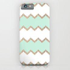 AVALON SEAGREEN Slim Case iPhone 6s