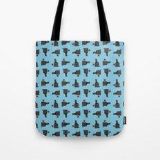 camera 03 pattern Tote Bag