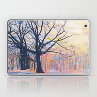 Kew Gardens, From The No… Laptop & iPad Skin