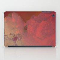 Solar Crystals IV iPad Case
