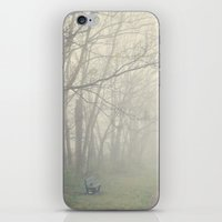Fog iPhone & iPod Skin