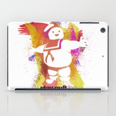 stay.puft.inc iPad Case