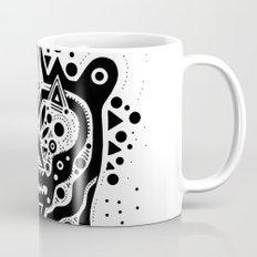 Space Bear Mug