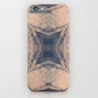 iPhone & iPod Case featuring Sacrilege by La Señora
