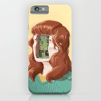 iPhone & iPod Case featuring PCB by Fightstacy