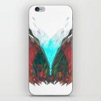 fy1 iPhone & iPod Skin