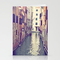 Venezia II Stationery Cards