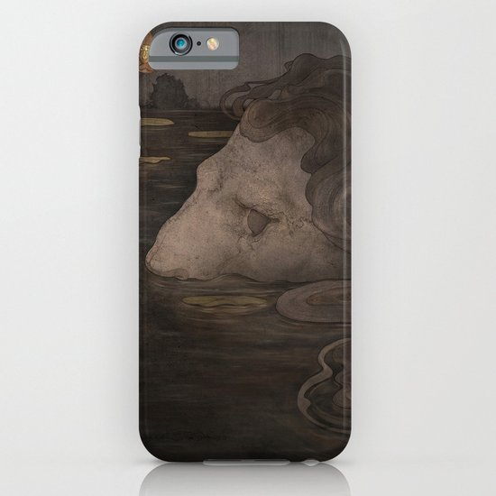 Waterborn iPhone & iPod Case