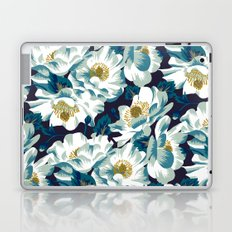 Mount Cook Lily (Night) Laptop & iPad Skin