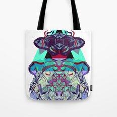 TIGER DREAMS Tote Bag