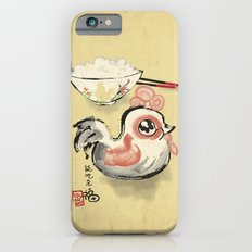 The Asian Chicken Rice Bowl Slim Case iPhone 6s
