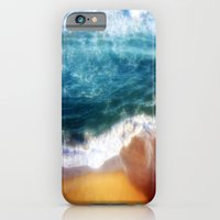Colourful Seascapes iPhone 6 Slim Case