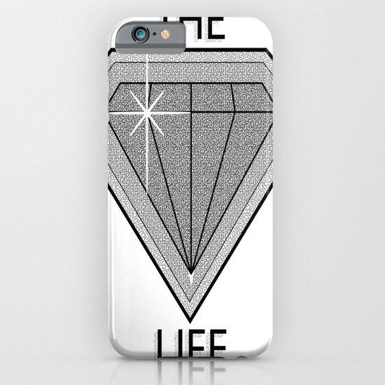 Diamond Life iPhone & iPod Case