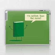 Better than the Movie Laptop & iPad Skin
