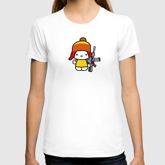 Hello Jayne T-shirt