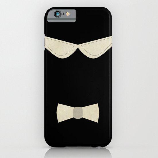 sailor moon - tuxedo mask iPhone & iPod Case