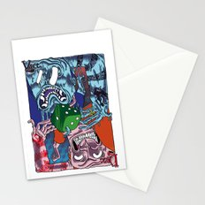 DICE VICE ! Stationery Cards