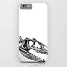 Allosaurus iPhone 6s Slim Case