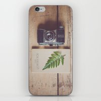 A Weekend In The Country… iPhone & iPod Skin