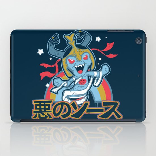 Mummraii iPad Case