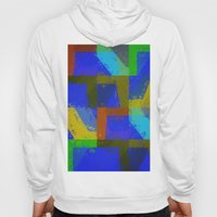 Colorful Truth. Blue. Hoody