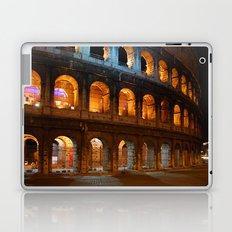 Colosseum - Rome, Italy Laptop & iPad Skin