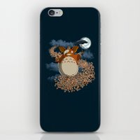 My Mogwai Gizmoro iPhone & iPod Skin