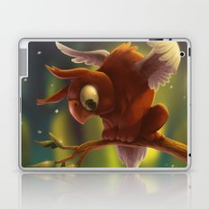 Baby Griffin Laptop & iPad Skin