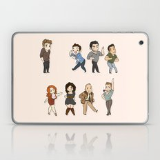 Dance Laptop & iPad Skin