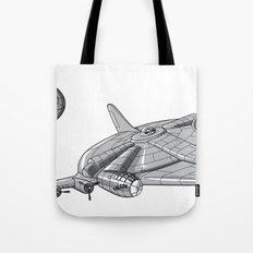 Centenium Falcon Tote Bag