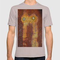 Totem Mens Fitted Tee Cinder SMALL