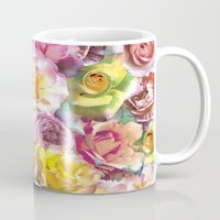 Rose Bloom Mug