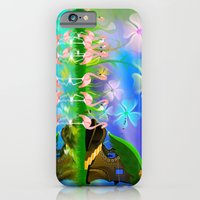 iPhone & iPod Case featuring This Old Boot by Pantalla 64