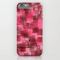 Patchwork iPhone 6 Slim Case
