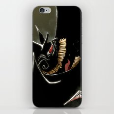 The London Prowler 8 iPhone & iPod Skin