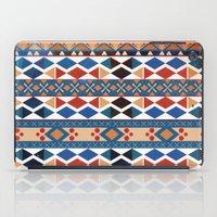 arctic warm iPad Case