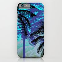 L.A. Sunset iPhone 6 Slim Case