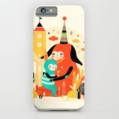 Woombi & Loondy iPhone 6 Slim Case