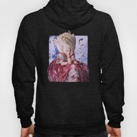 Fortuna | Collage Hoody
