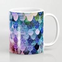 REALLY MERMAID FUNKY Mug